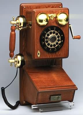Հեռախոսին պատասխանել — Décrocher le téléphone